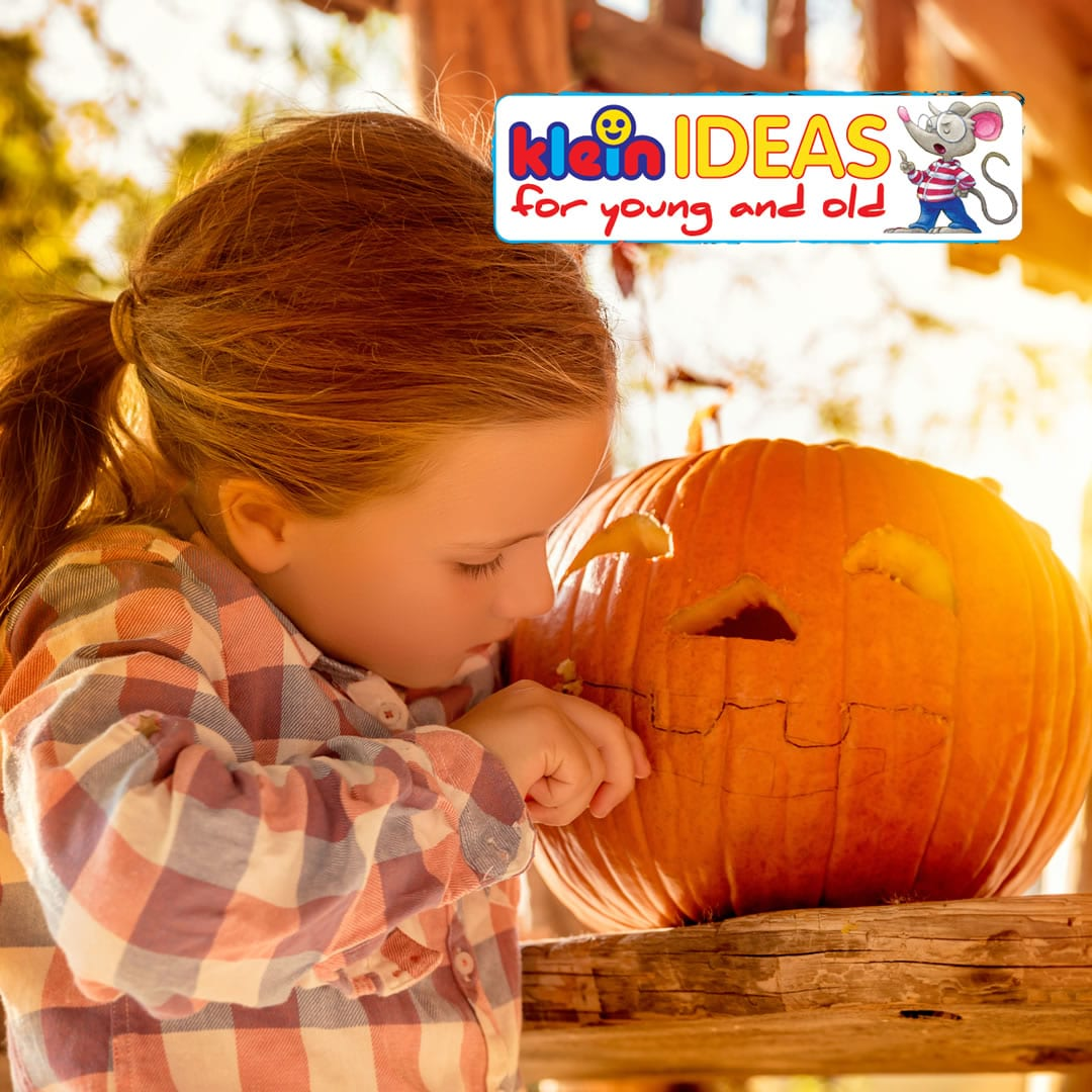 Idea of the month october 2019