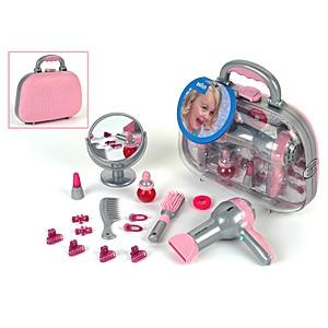 Mallette Coiffure Braun Klein Toys