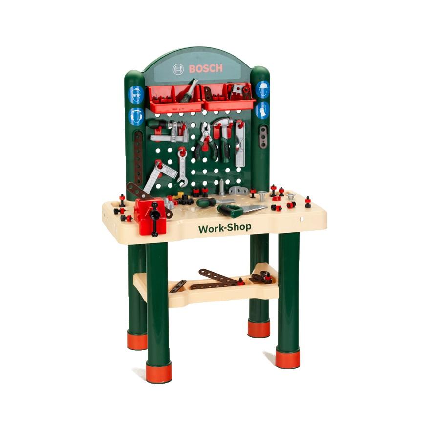 bosch workshop klein toys