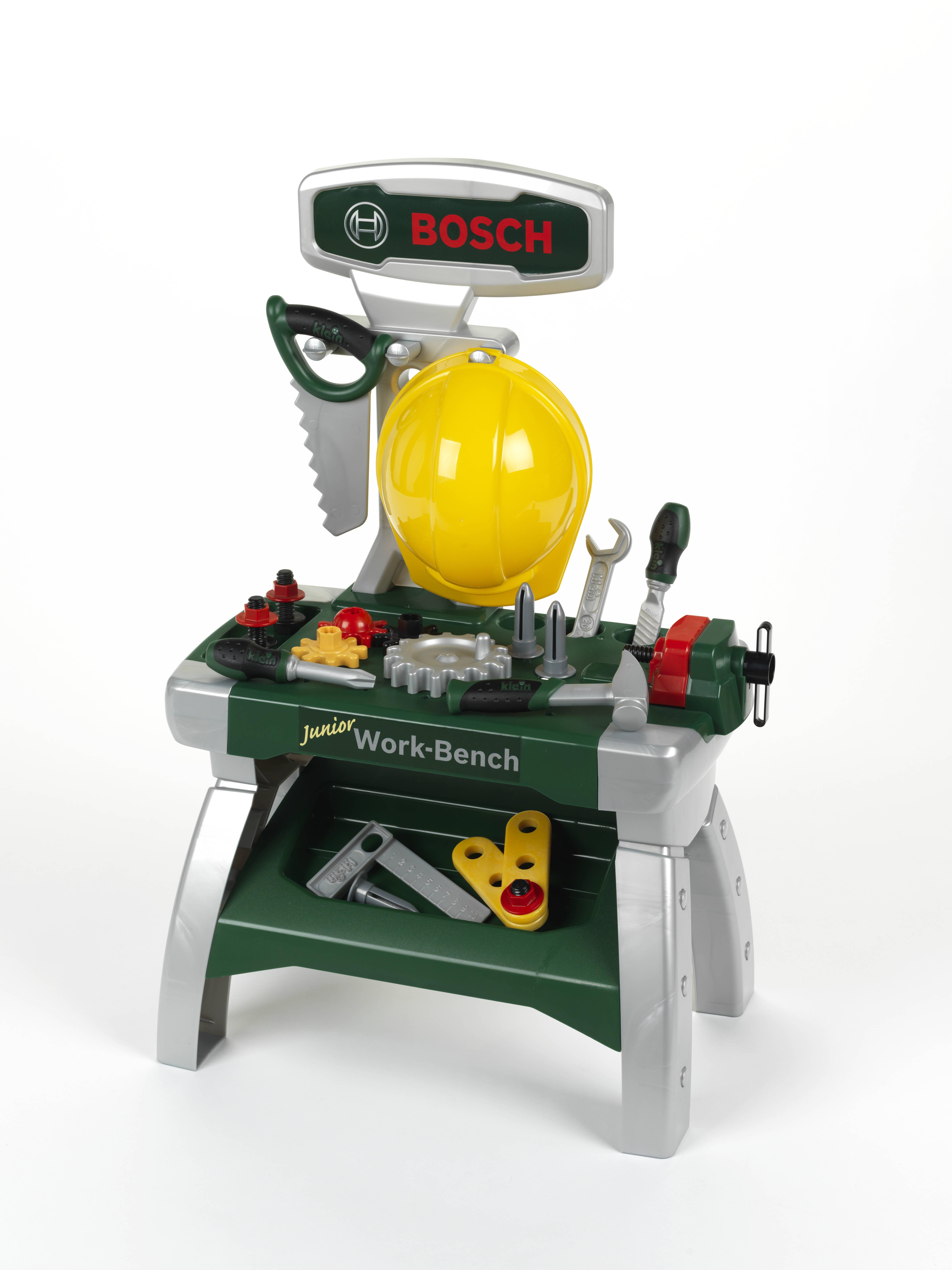 Bosch Workbench Junior Klein Toys