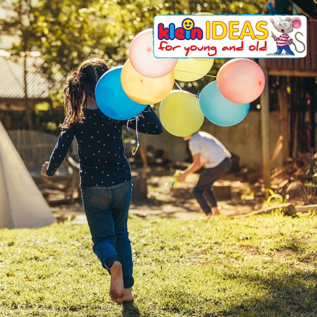 Idea of the month august 2019
