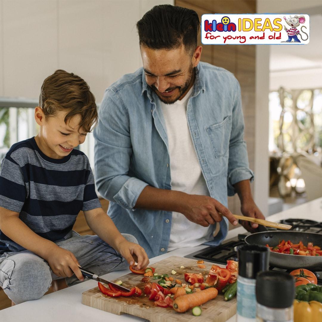 Recipe idea :  Chili con carne/ Chili sin carne