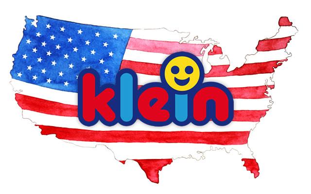 Klein goes America – Theo Klein (U.S.), Inc.
